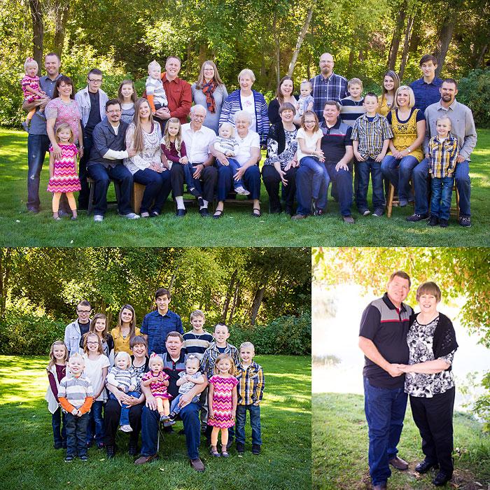 Cheapshots Medium Extended Family