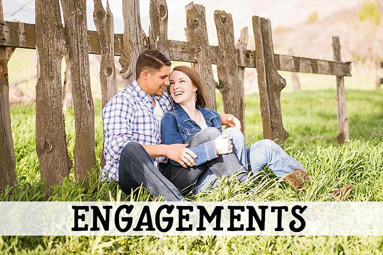 Cheapshots Engagement Photography